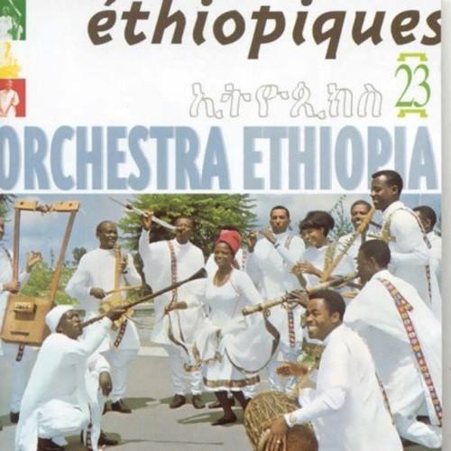 Ethiopiques, Vol. 23