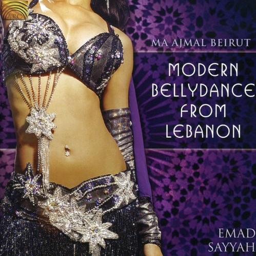 Ma Ajmal Beirut: Modern Bellydance from Lebanon