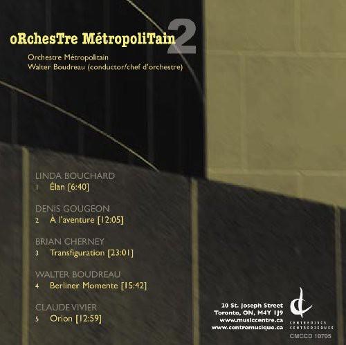 Orchestre Metropolitain 2 /  Various