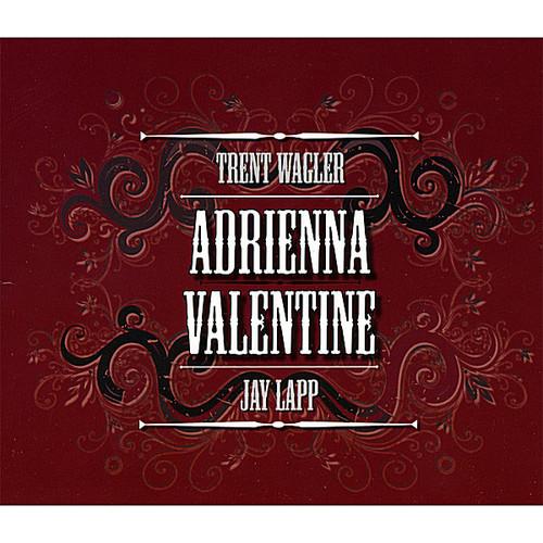 Adrienna Valentine