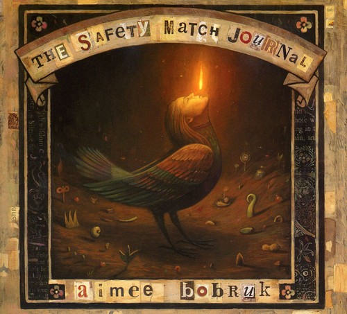 Safety Match Journal