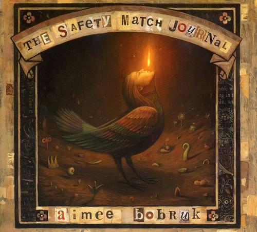 Safety Match Journal