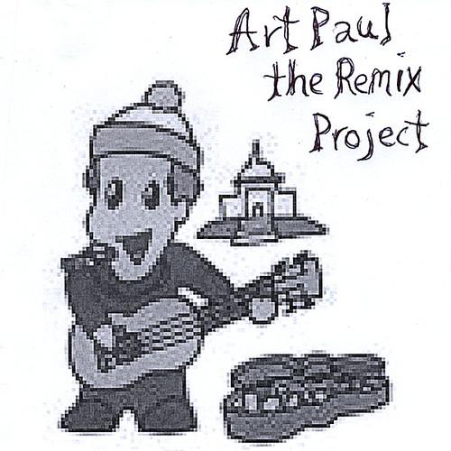 Art Paul (The Remix Project) /  Various