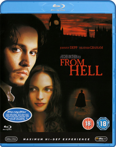 From Hell [Import]