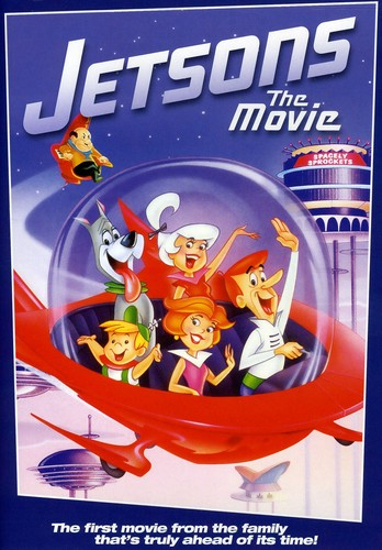 The Jetsons: The Movie