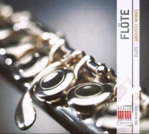 Flute: Greatest Works