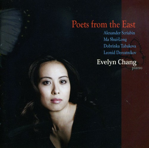 Poets from the East