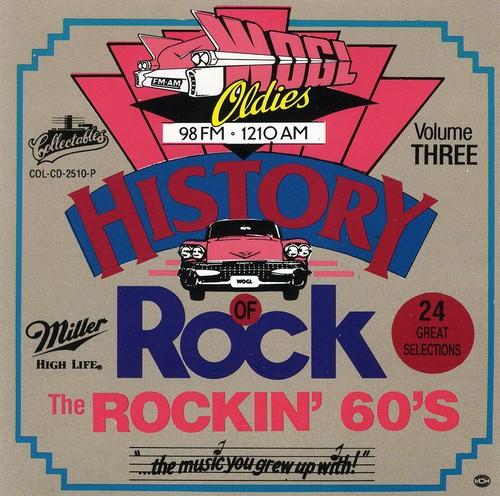 Rockin 60's 3 /  Various
