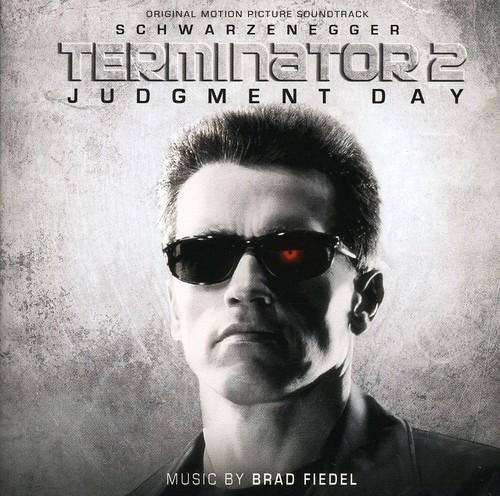 Various Artists-Terminator 2: Judgment Day (Original Soundtrack)