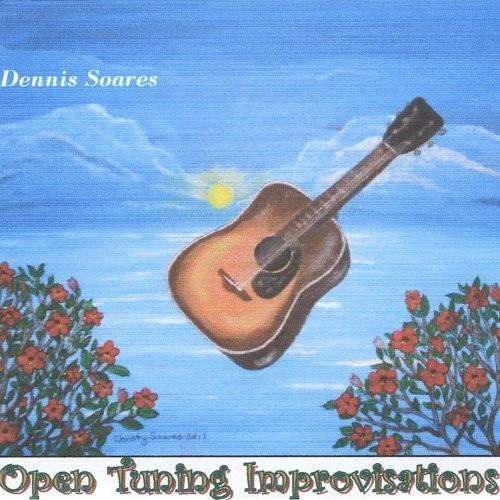 Open Tuning Improvisations