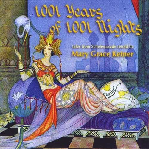 1001 Years of 1001 Nights
