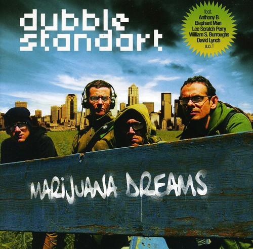Marijuana Dreams