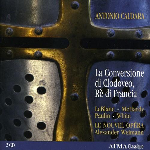 Conversione Di Clodoveo Re Di Francia