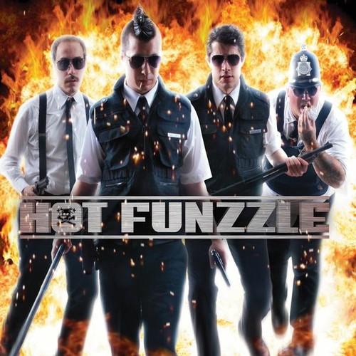 Hot Funzzle
