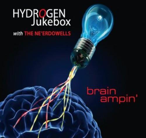Brain Ampin' /  Various