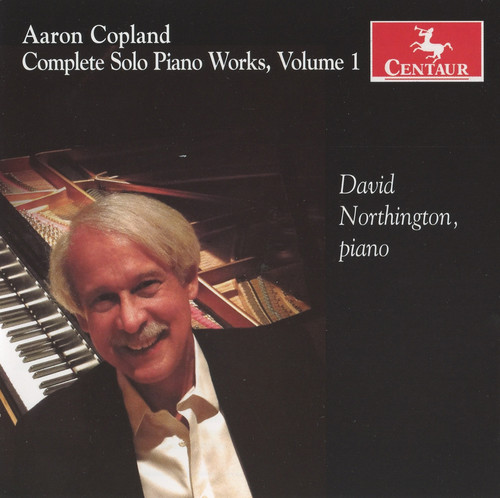 Complete Solo Piano Works 1