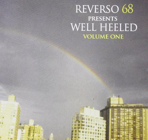 Well Heeled Vol 1