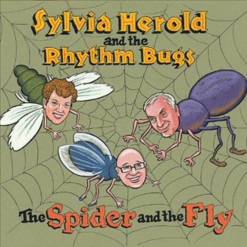 Spider & the Fly