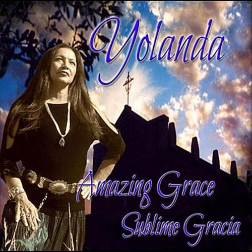 Amazing Grace/ Sublime Gracia