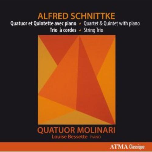 Chamber Music: Quartet & Quintet 2