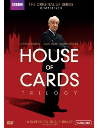 The House of Cards Trilogy