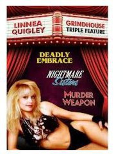 Linnea Quigley: Grindhouse Triple Feature