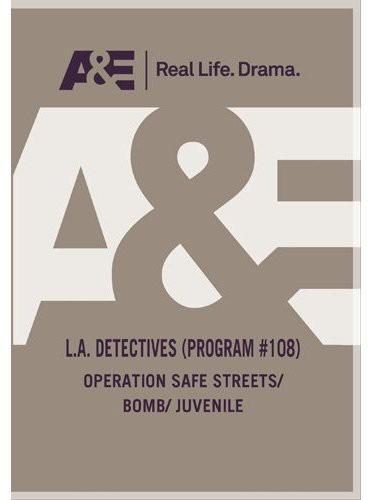 L.A. Detectives: Operation Safe Stree