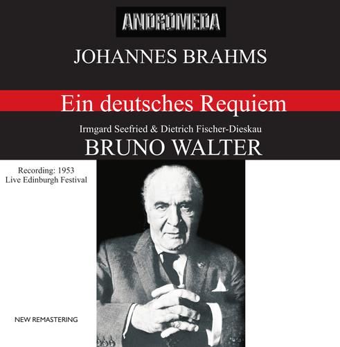 Ein Deutsches Requiem: Seefrie