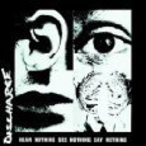 Hear Nothing See Nothing [Import]