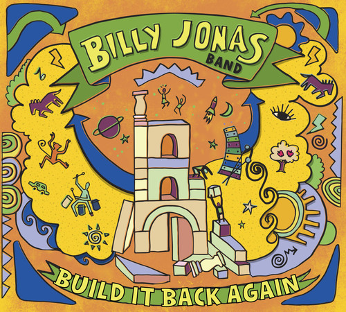 Build It Back Again