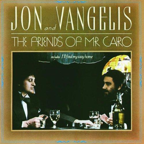 Jon & Vangelis-Friends of Mr Cairo