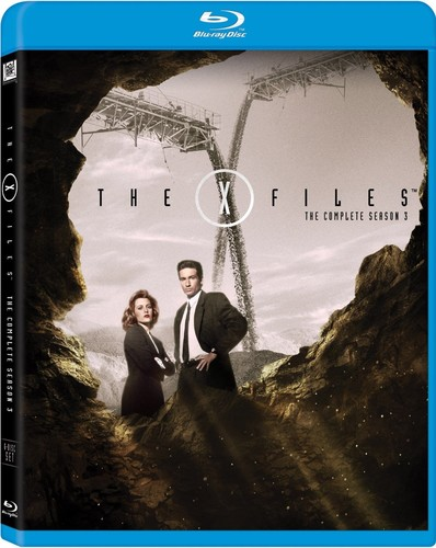 The X-Files: The Complete Season 3
