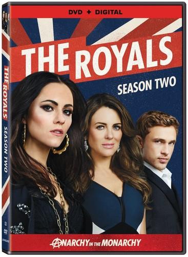 The Royals: Season Two