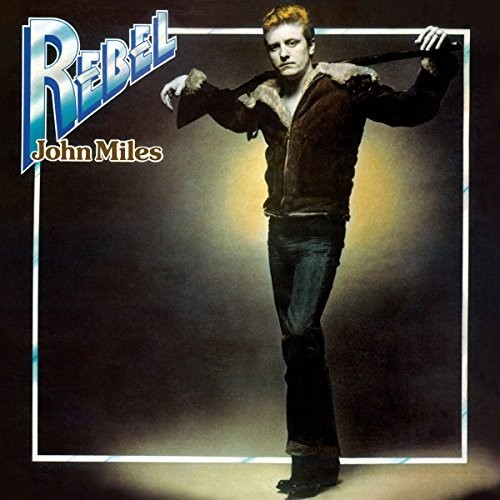 Rebel (Including The Top Hit Music) [Import]