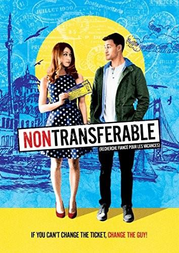 Non-Transferable [Import]