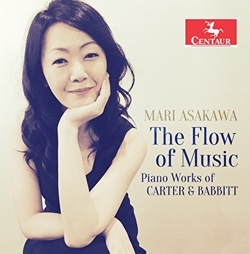 Flow of Music