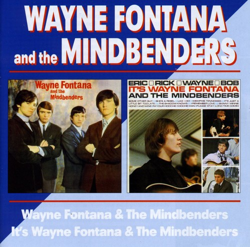 Wayne Fontana & the Mindbenders [Import]