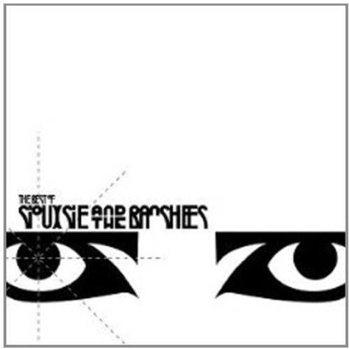 Siouxsie and the Banshees-The Best Of Siouxsie and The Banshees