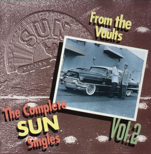 Complete Sun Singles 2 /  Various