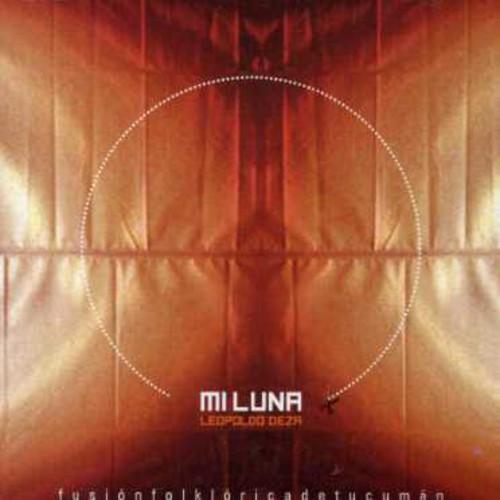 Mi Luna [Import]