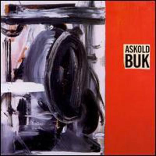 Askold Buk