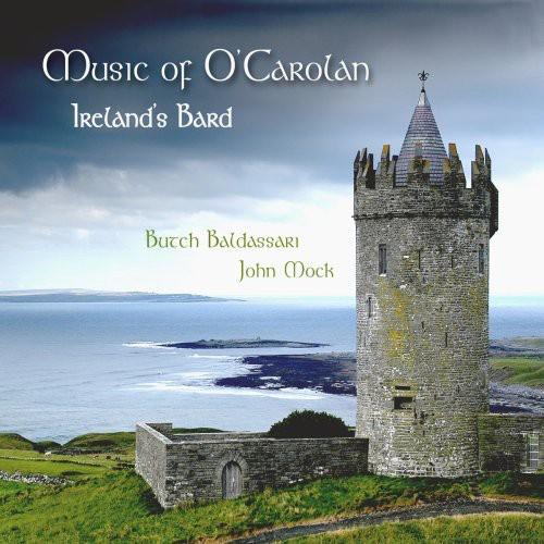Music of O'Carolan