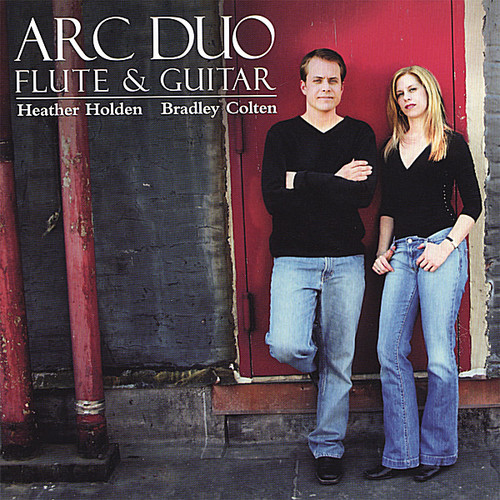 Flute & Guitar