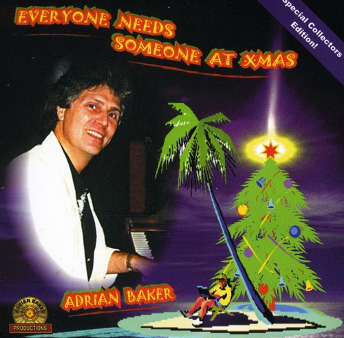 Everyone Needs Someone at Xmas