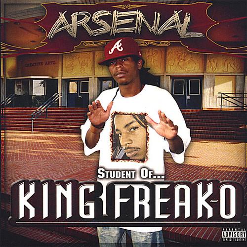 Student of King Freako