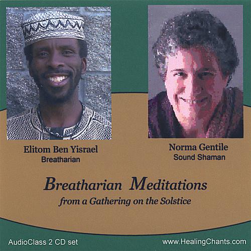 Breatharian Meditations