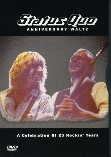 Anniversary Waltz [Import]