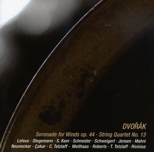 Wind Serenade & String Quartet