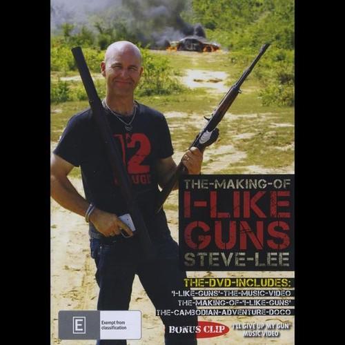 Making of I Like Guns