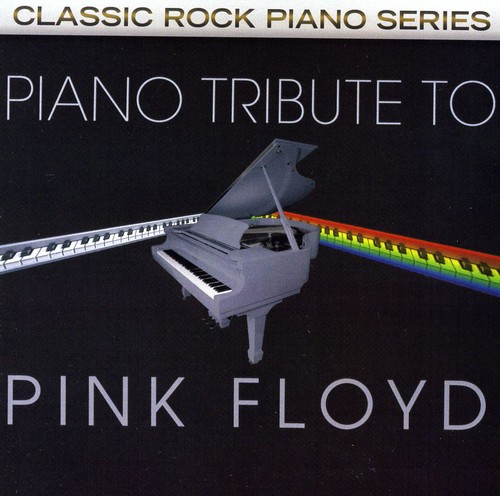 Piano Tribute to Pink Floyd